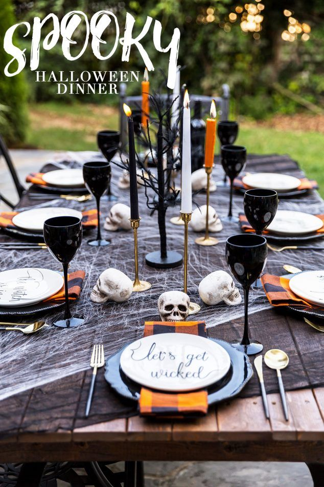 Adult Halloween Party Decorations  Halloween Menu Ideas Halloween - adult halloween party decor