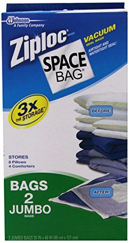 Pin By Lauren Howe On Things To Buy Bag Storage Storage Seal