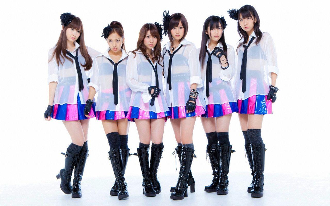 AKB48 BEGINNER ORIGINAL PV Download Link Preview Screenshot