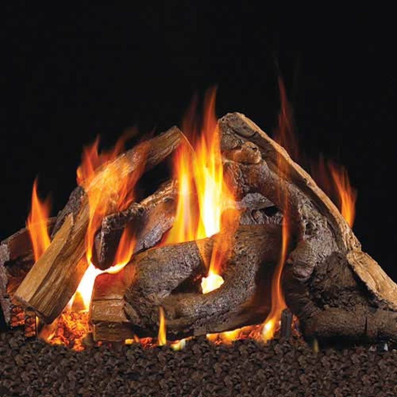 Woodstack Fire Pit Logs Fire Pit Logs Gas Log Sets Gas Logs