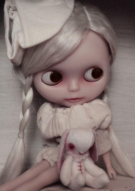 wintery whites