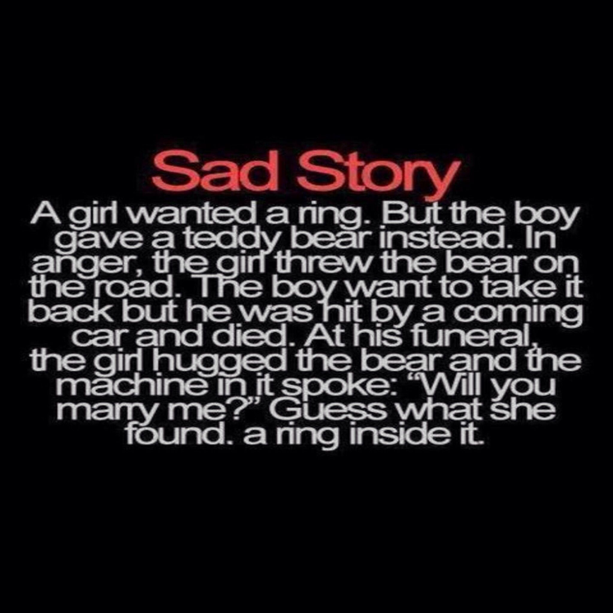 Quotes Sad Love Story: Poor Girl And Boy Cant Be Together