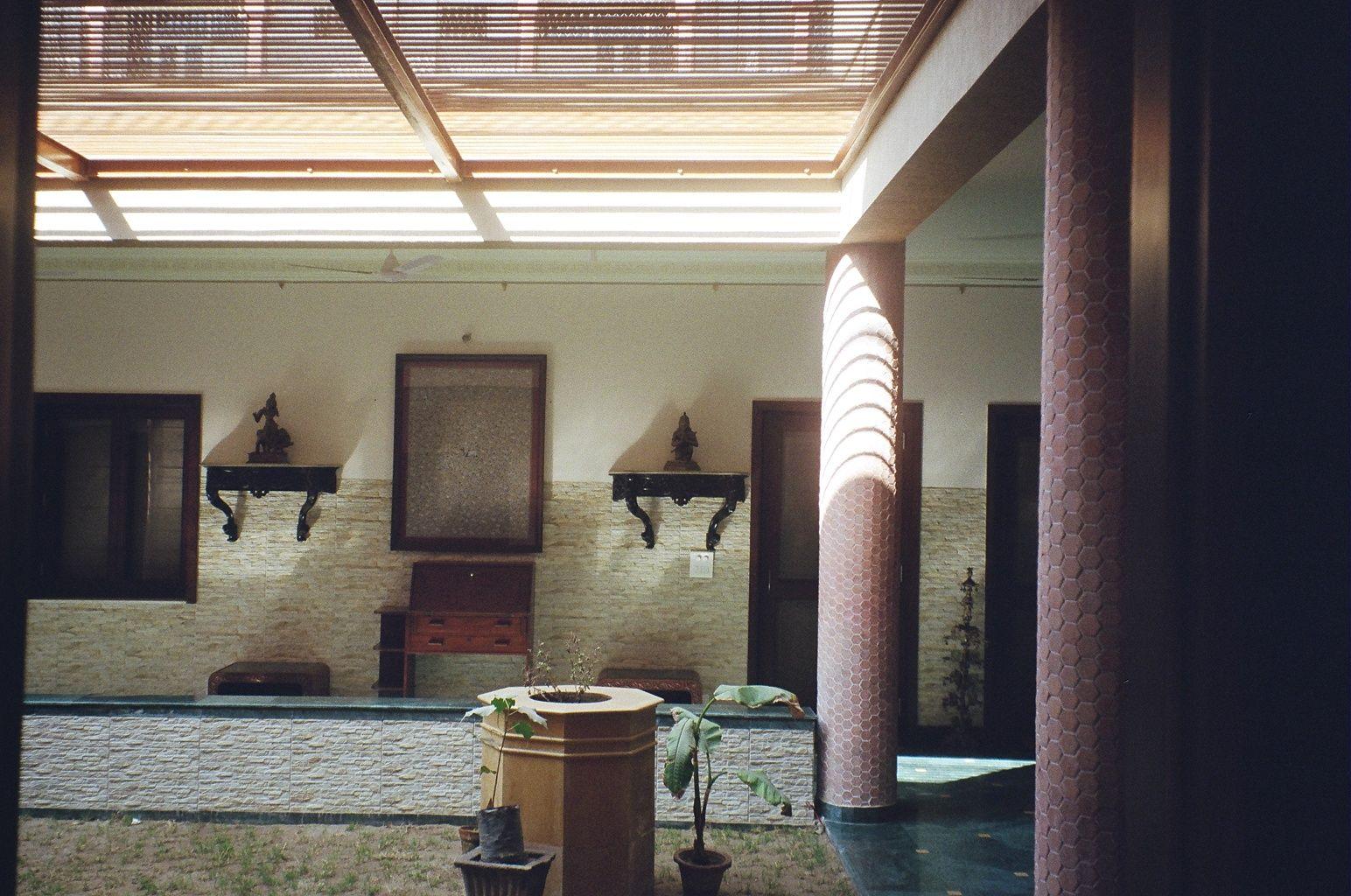 Architect Designer Profiles Vivek Sabherwal Inside Outside Magazine