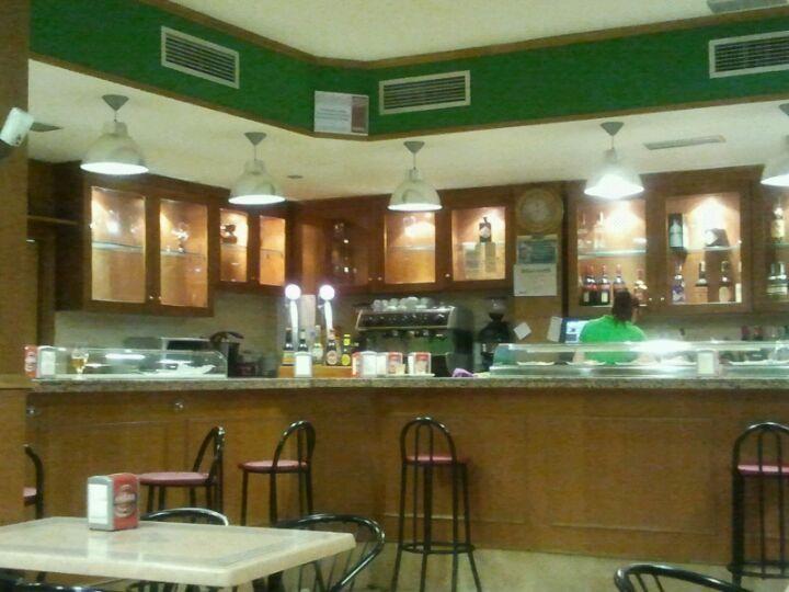 Cafetería El Rescate