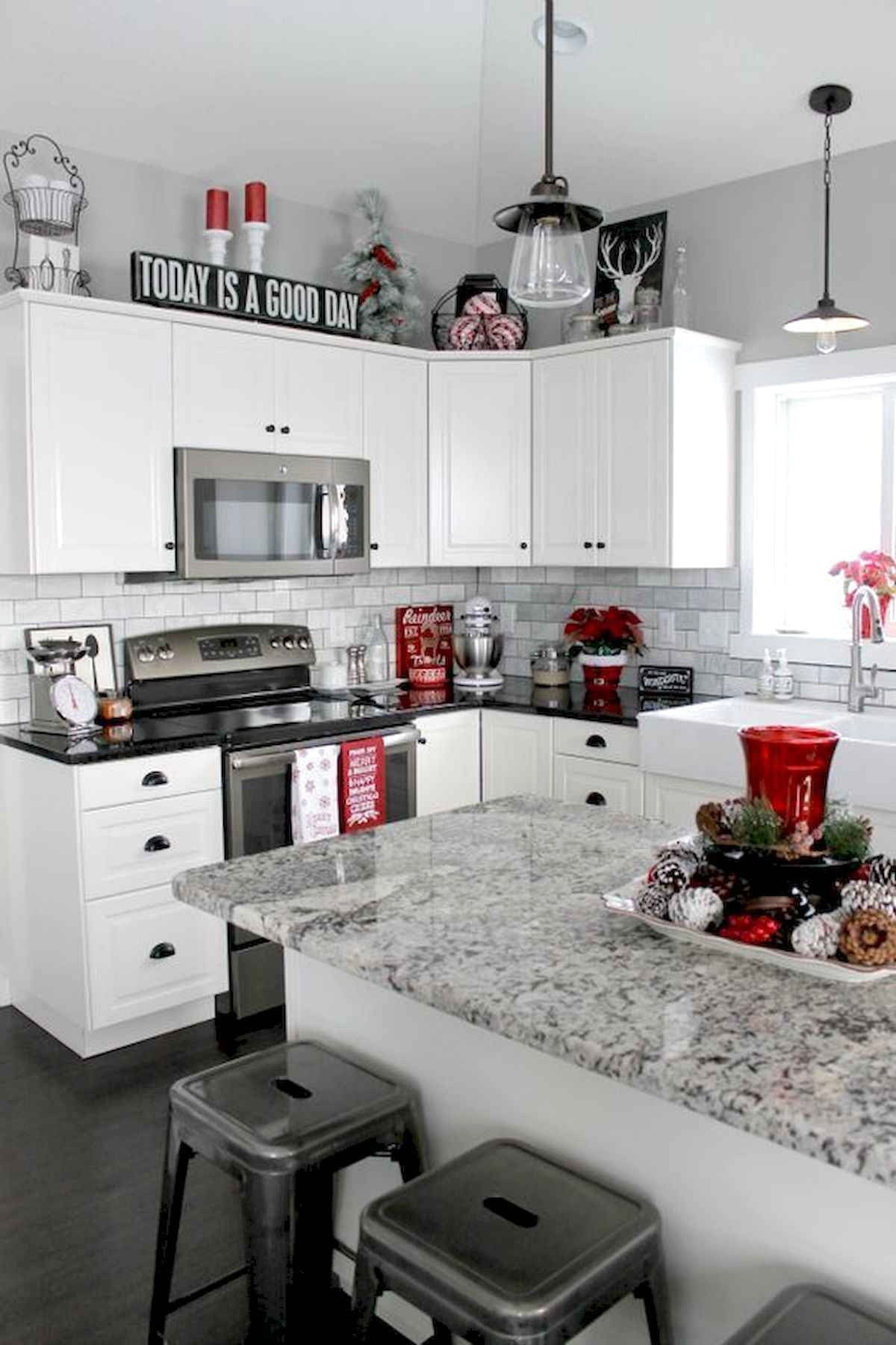 20 Best Christmas Kitchen Decor Ideas And Makeover