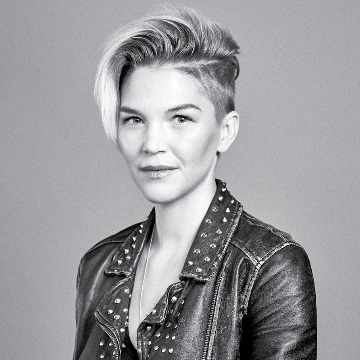 Heidi Hackemer Founder At Wolf Wilhelmine On Bravery