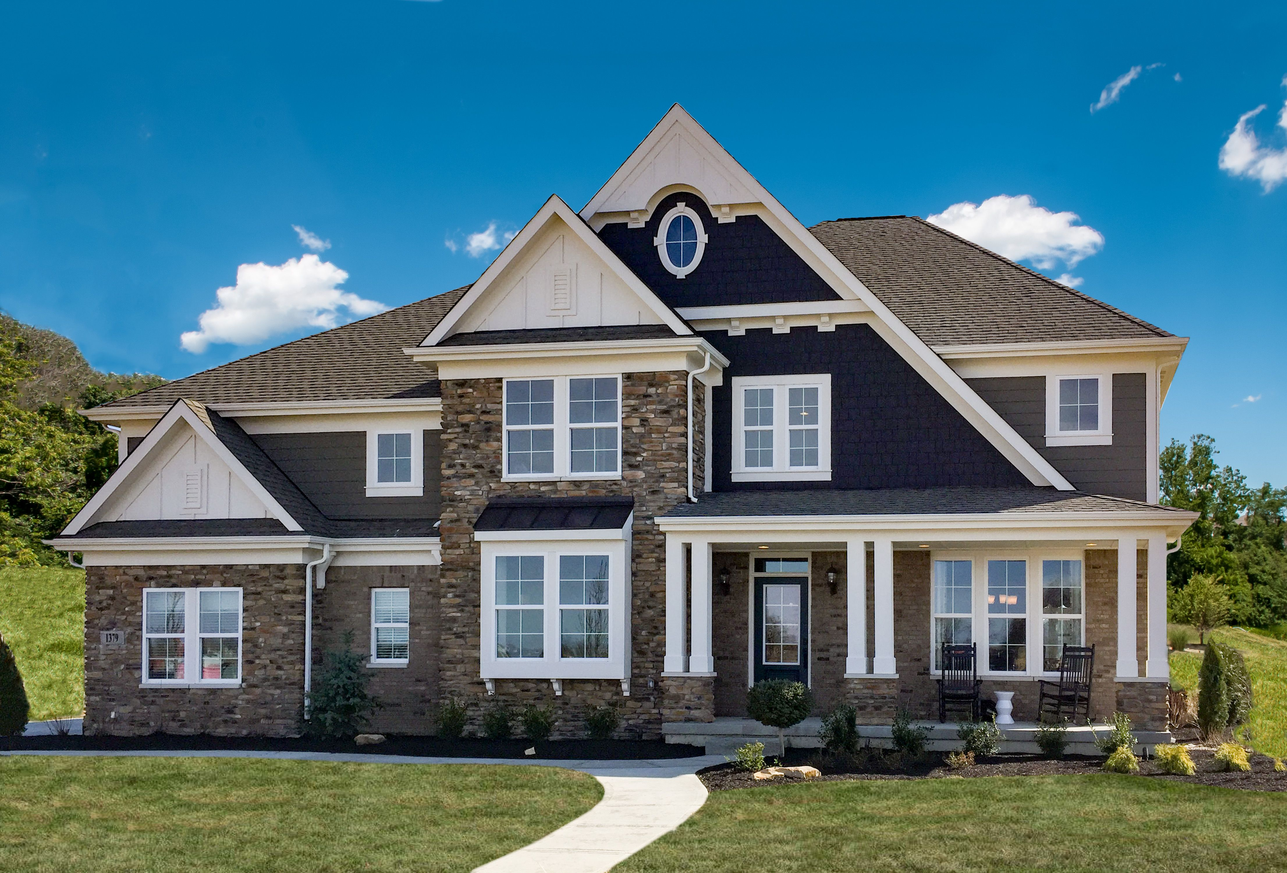 New Homes in Union KY at Triple Crown Equestrian and Winner s Circle Park