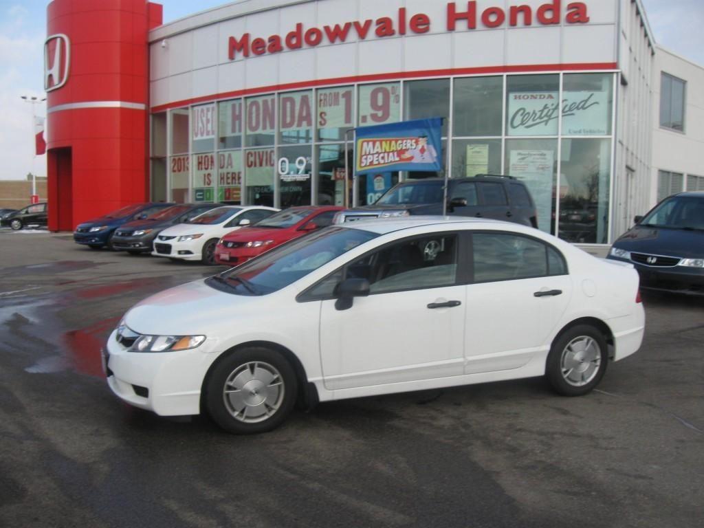 Kelebihan Kekurangan Honda Civic 2010 Review