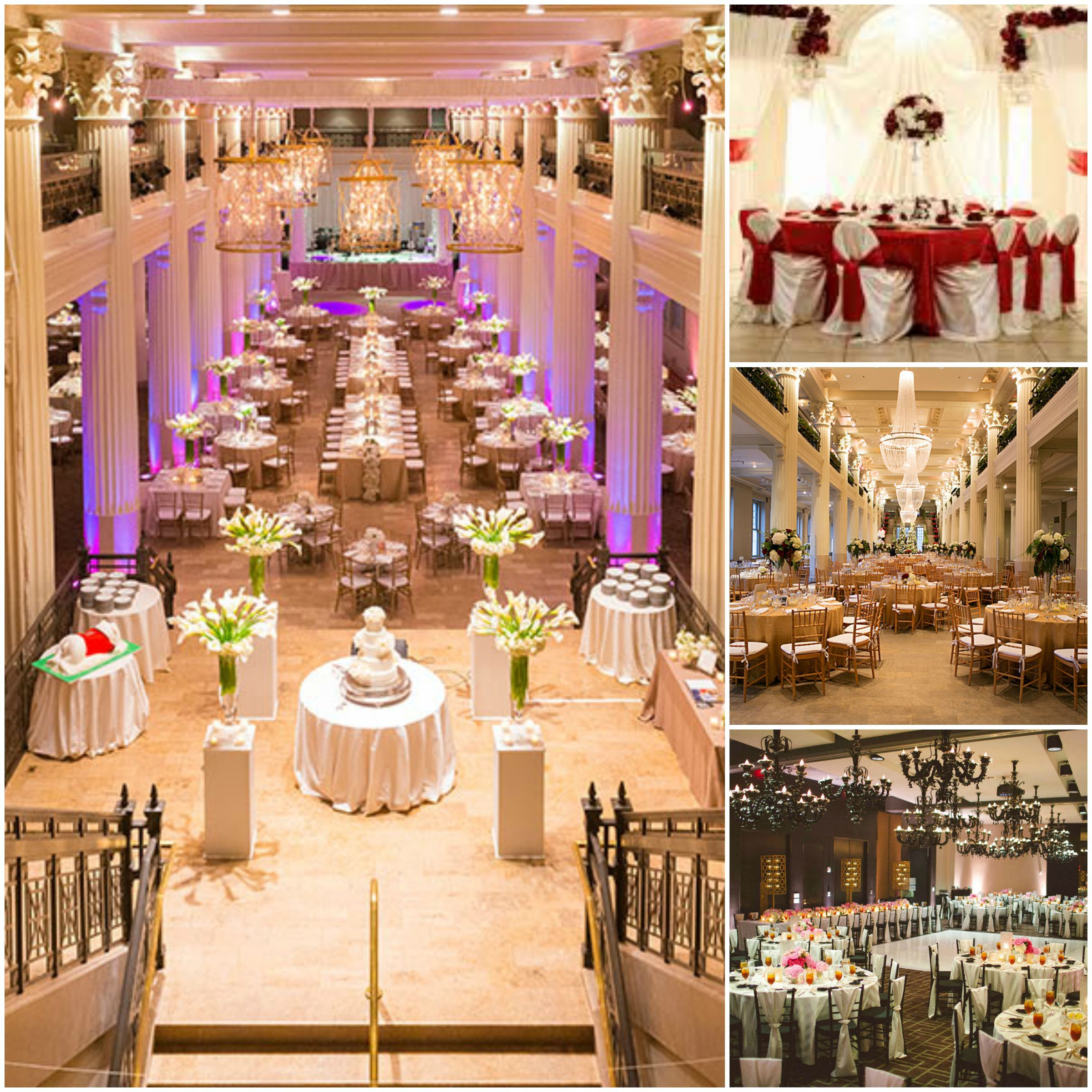Reception Ceremony Hall: Pin By Rio Swan On Wedding Venues In Houston Area