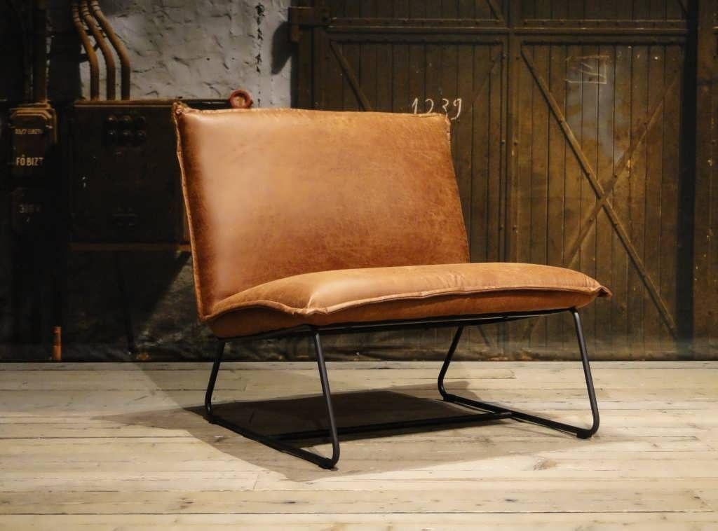 Scandinavisch Interieur Sydney : Industriële fauteuil sydney in fauteuils love