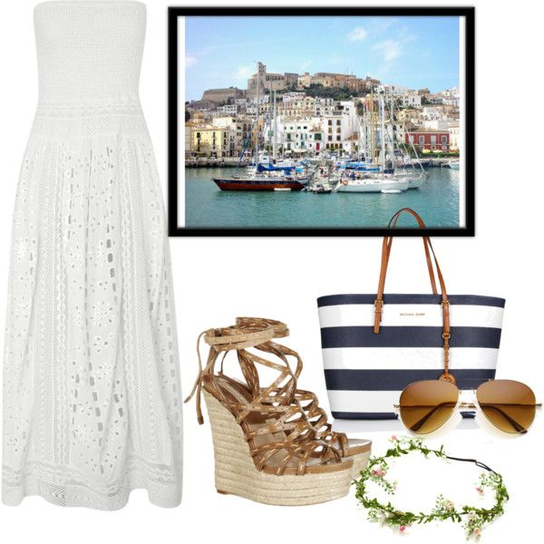 LOOK IBICENCO by margotmarbella on Polyvore