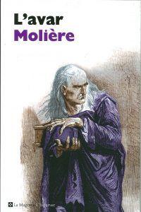 L'avar Molière. L'Esparver, Ed. La Magrana