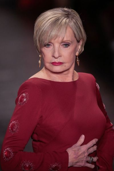 florence henderson young