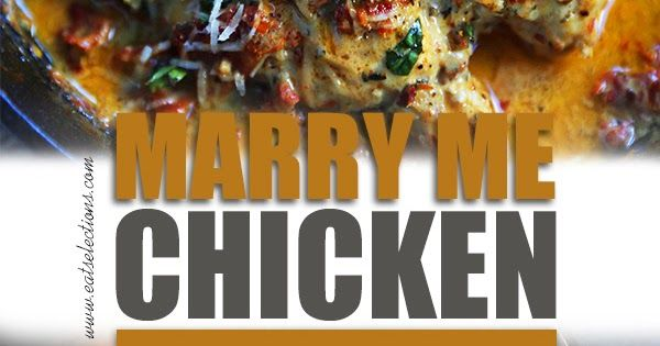 Many are curious about the name of this dish 'marry me chicken', yak is very interesting right? Because of this name, it gives a special att... #marrymechicken
