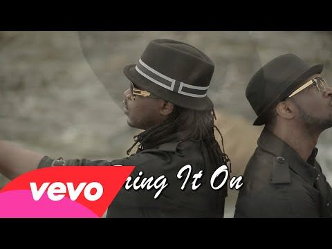 DOWNLOAD VIDEO: P-Square Feat  Dave Scott - Bring It On