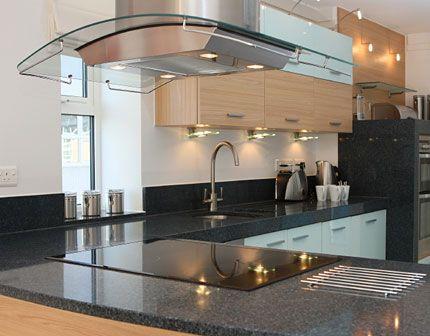 Design Keuken Decoratie : Modern kitchen design idea interior design pinterest