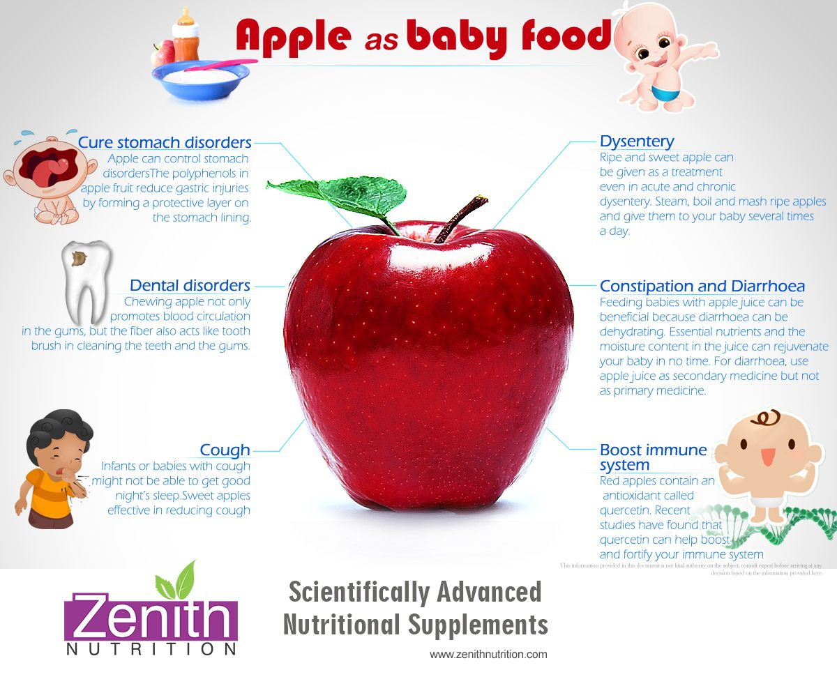 recipe: what apples are best for baby food [8]