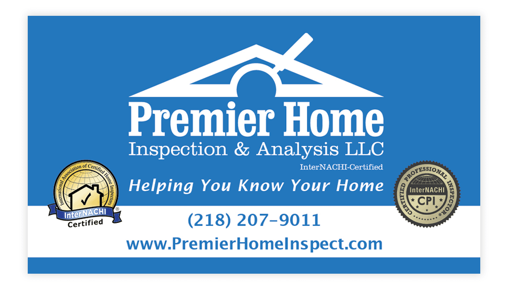 Home inspection business cards arts arts business card inspector inspection ysis llc brochures colourmoves