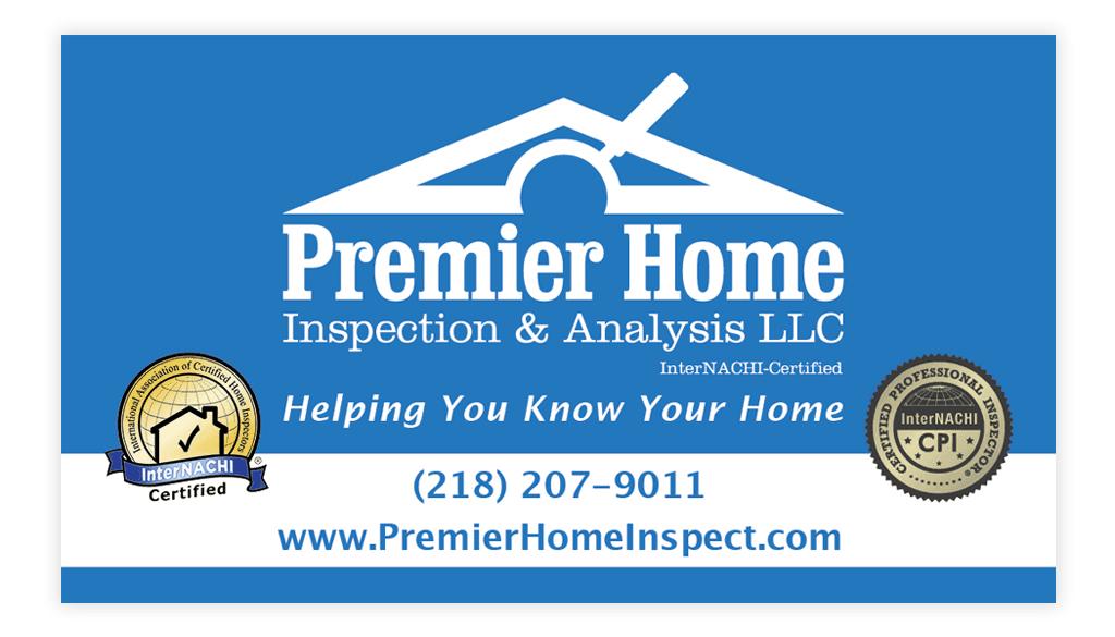 business card inspector | inspection analysis llc brochures business ...