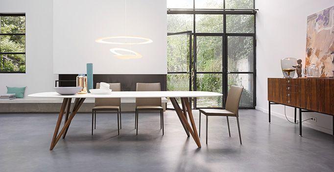 walter knoll tisch seito thalia m bel wohnform l ffler wir planen wohnqualit t seit 1956. Black Bedroom Furniture Sets. Home Design Ideas