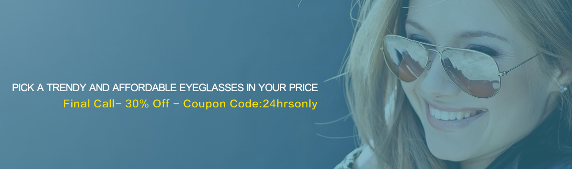 before you buy cheap prescription glasses online,check couple coupon on our website to get the best deals,30% off for every purchase  http://www.cheapeyeglassesonline.ca/