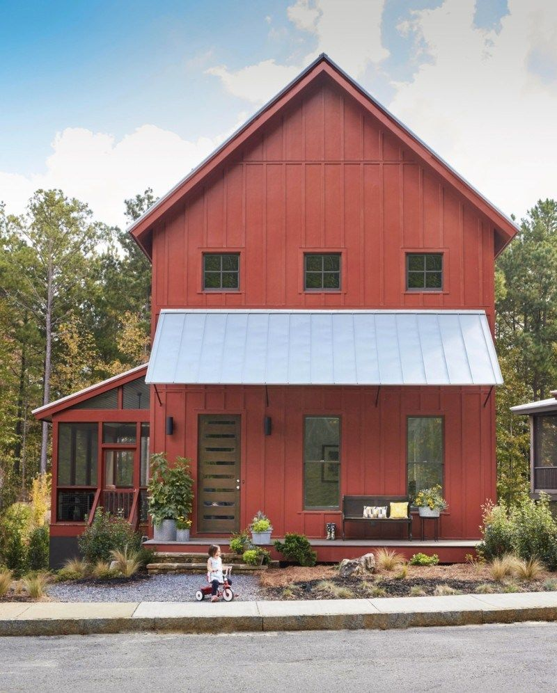Before building a barndominium it s good to know the many types of barndominium floor plans