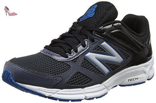 New Balance Vazee Quick v2, Chaussures de Fitness Homme, Noir (Black), 40.5 EU
