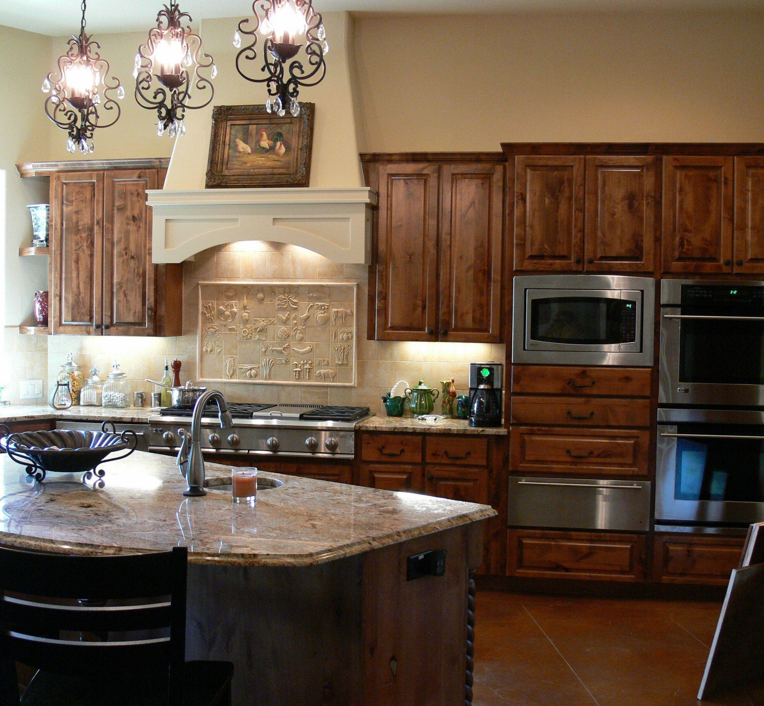 Distinctive Wood Crafts Home kitchen
