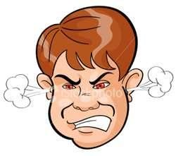 Image Search Results for angry faces images cartoon