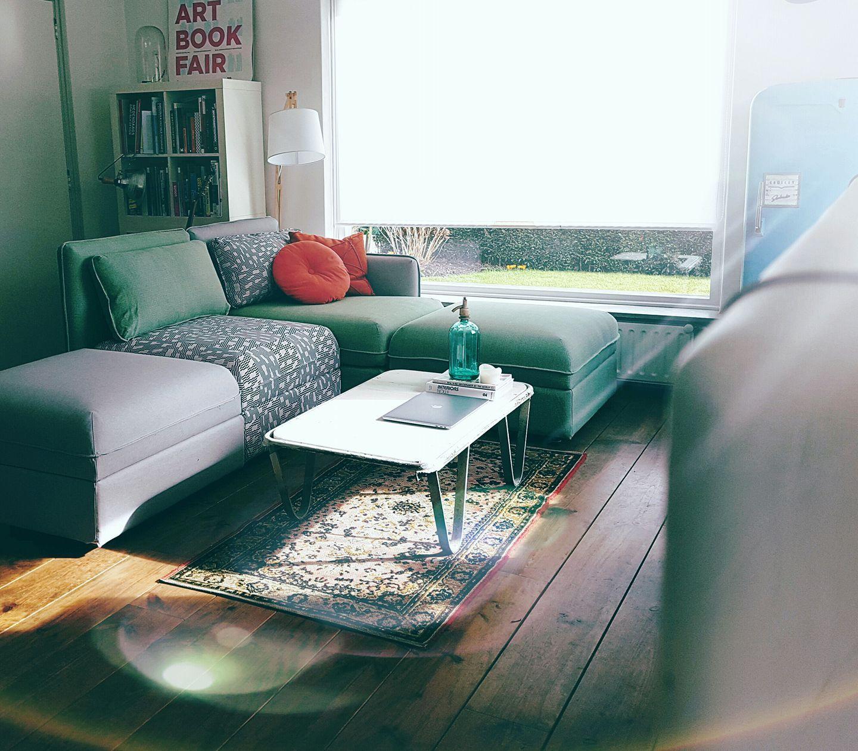 Patrick Couwenberg\'s IKEA Vallentuna sofa / couch ispiration | My ...