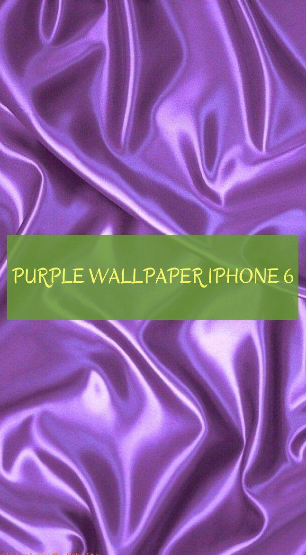 purple wallpaper iphone 6