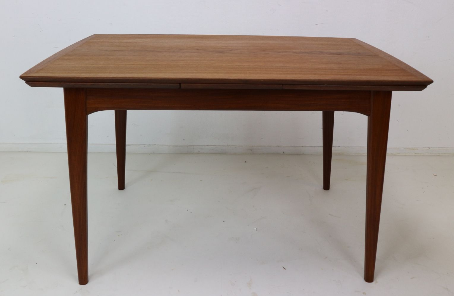 Dining Table By Louis Van Teeffelen 1960 Table Design Mid Century Design Table