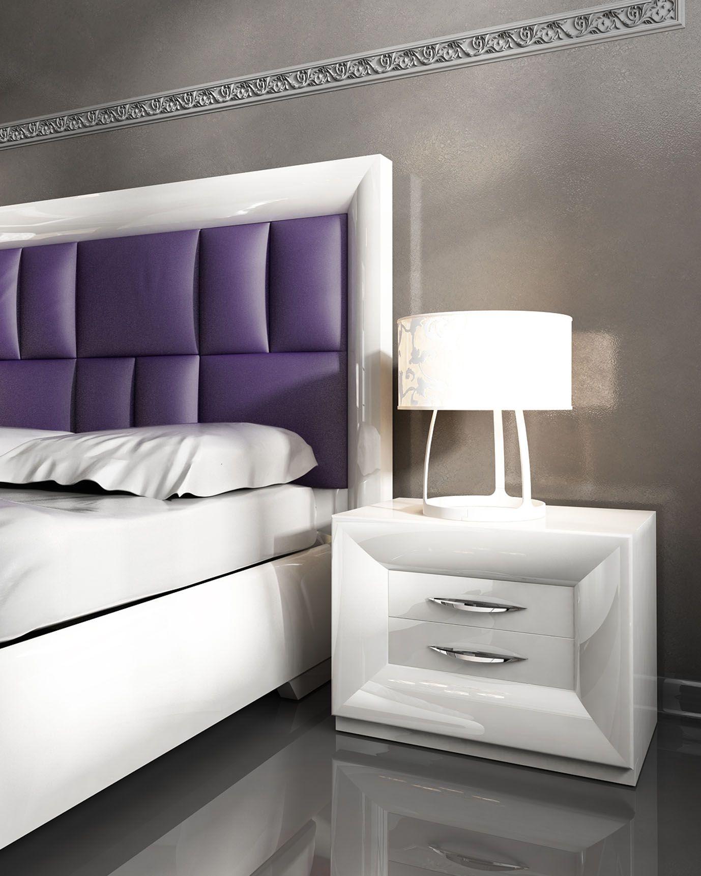 ▷ Cabeceros de cama, el centro de las miradas en tu dormitorio ...