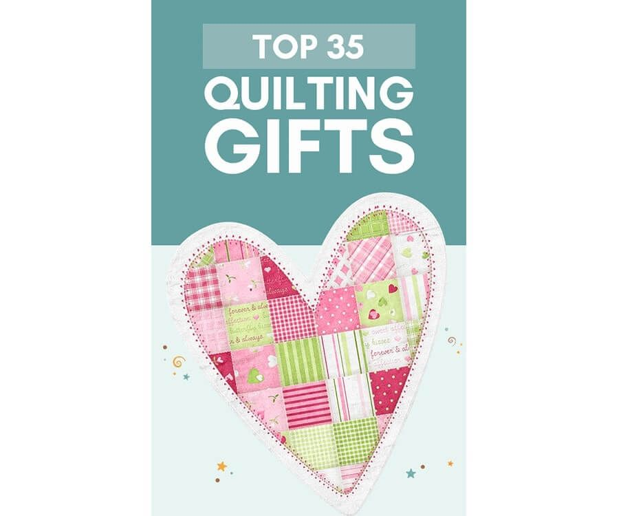 35+ Best Gifts For Quilters In 2021 Winter Review in ...