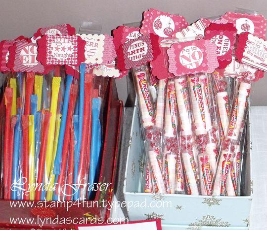 Christmas Craft Show Items.Craft Show Ideas Candy Christmas Crafts Christmas Craft