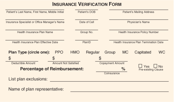 Course Insurance Billing March 30 2020 In 2020 Medical