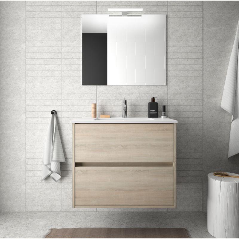 37++ Hauteur meuble salle de bain suspendu avec vasque ideas in 2021