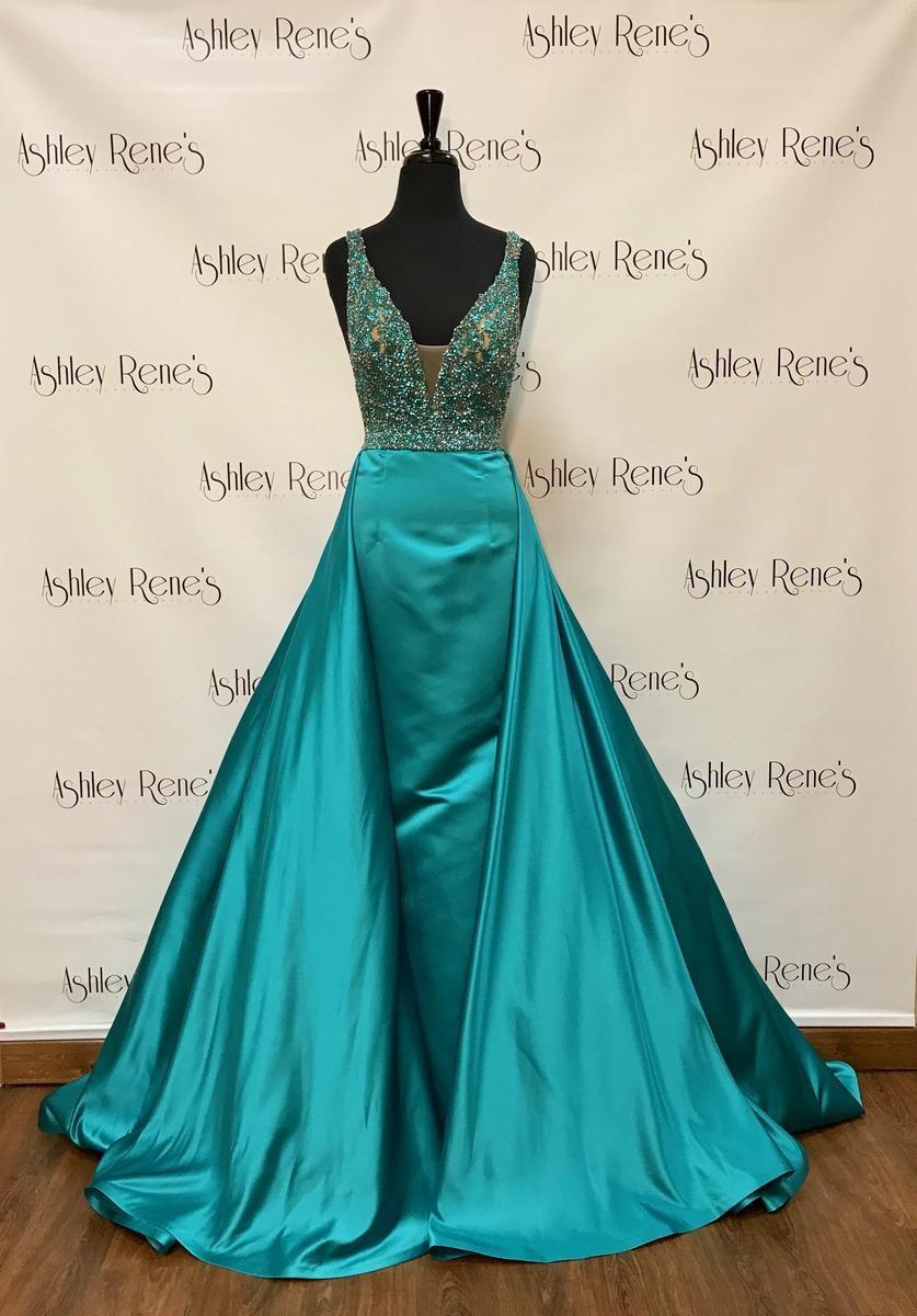 9b95a30ec2b1 Sherri Hill Couture at Ashley Rene's #ashleyrenes #wedressthebest ...