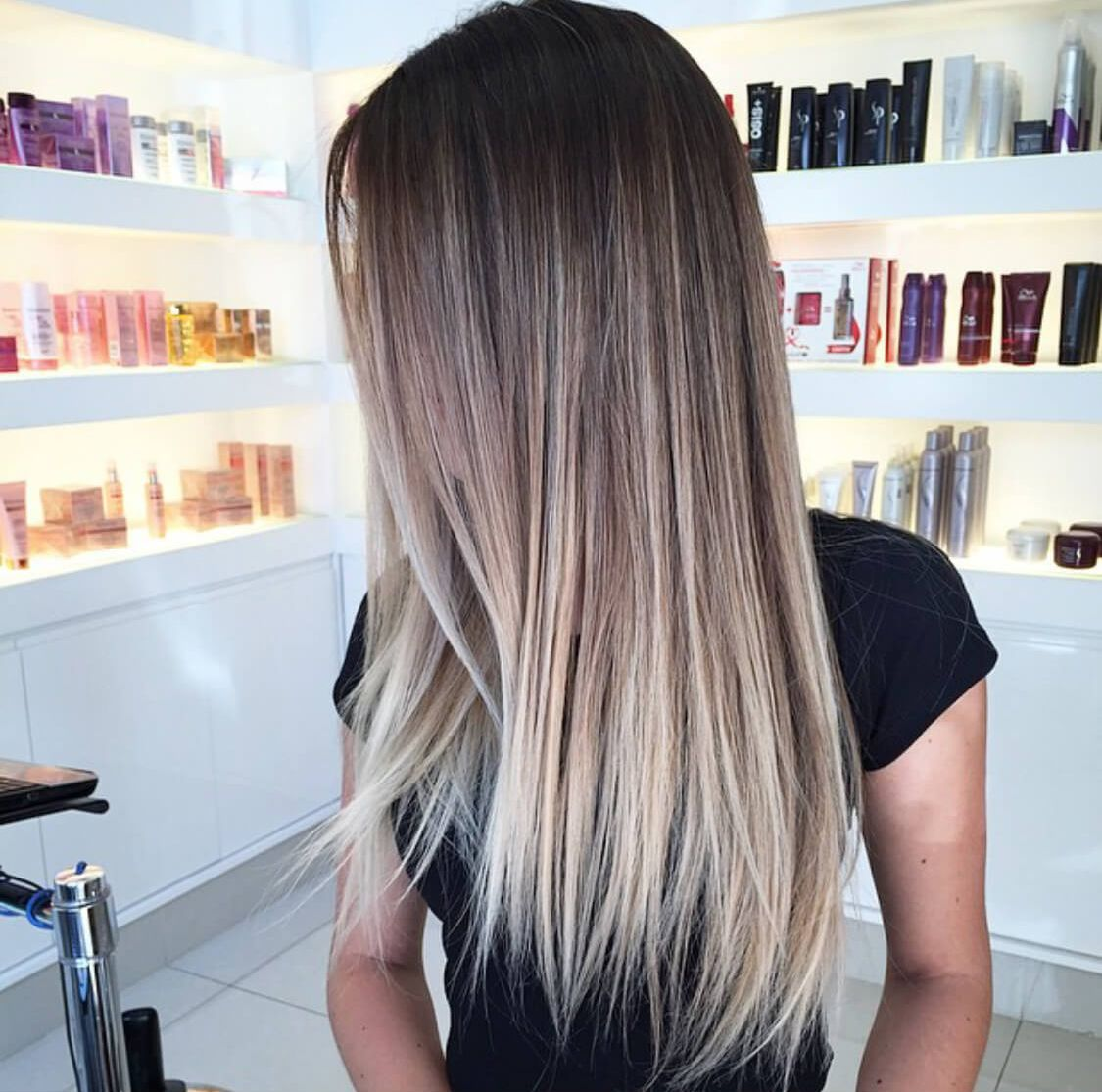 50 Beautiful Ombre Hairstyles #ombrehair