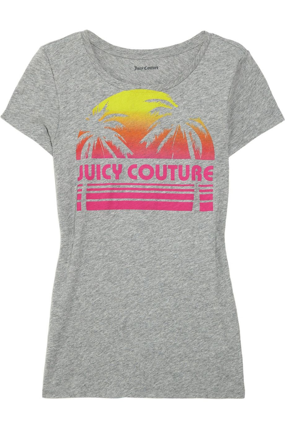 Juicy Couture tshirt...hoping it ll be on sale soon!  b53a487f7987