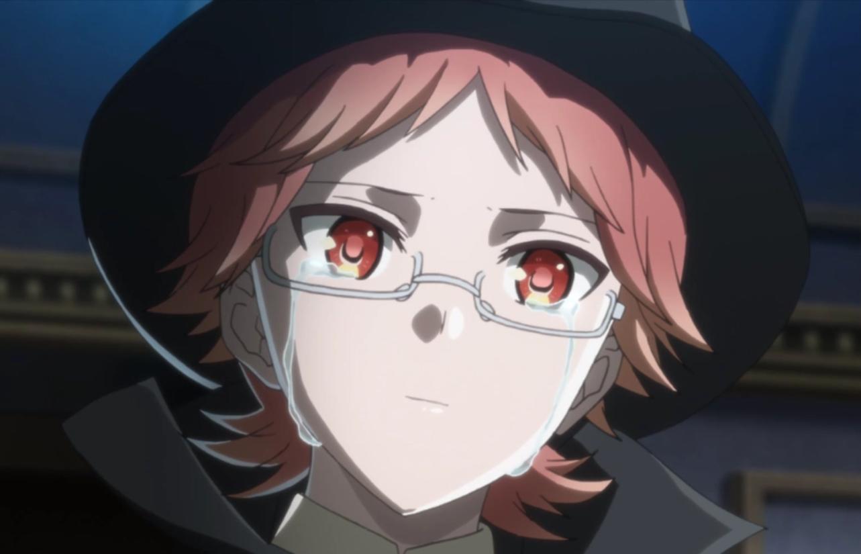 WAAAAAA!!! Royal tutor, Anime crossover, Anime nerd