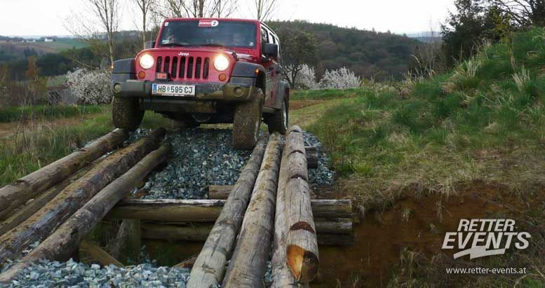 Offroad Team Trophy | RETTER EVENTS