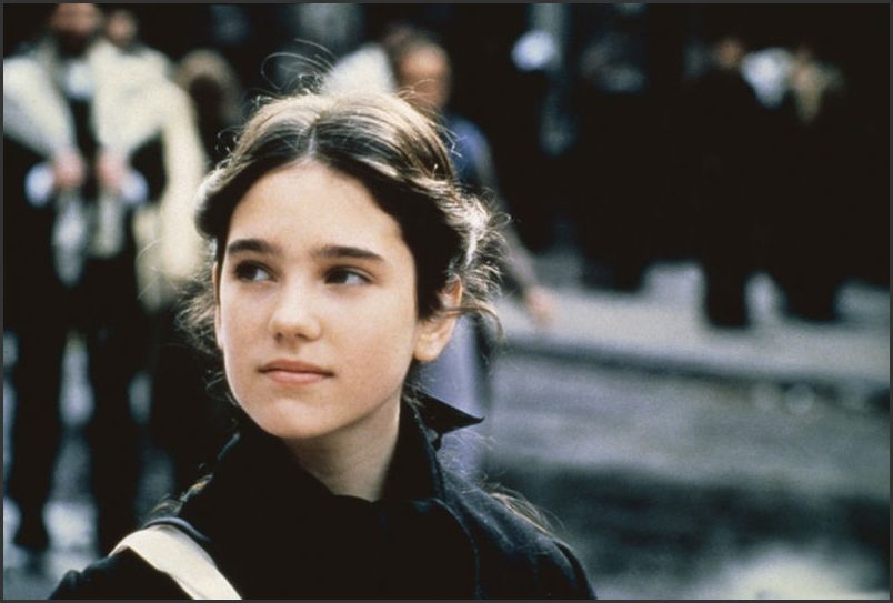 Jennifer Connelly - Once Upon A Time In America (1984)