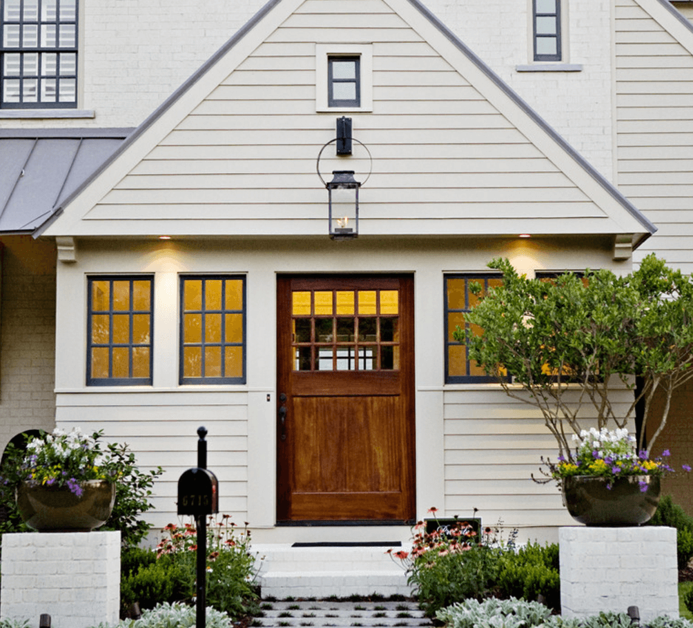 High Quality Let Your Personality Shine Through Your Front Door With These Color Ideas.
