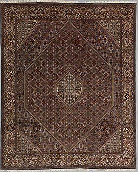 a carpet bidjar around 300 x 243 cm bukowskis rugs and carpets
