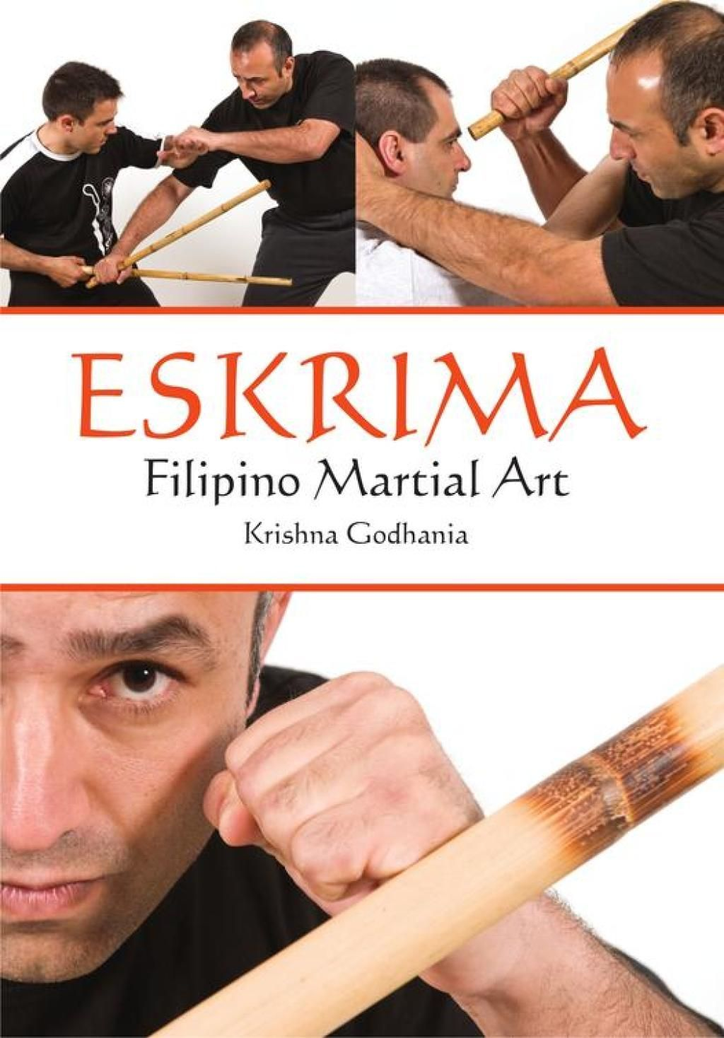 Eskrima ebook self defense tips filipino martial arts