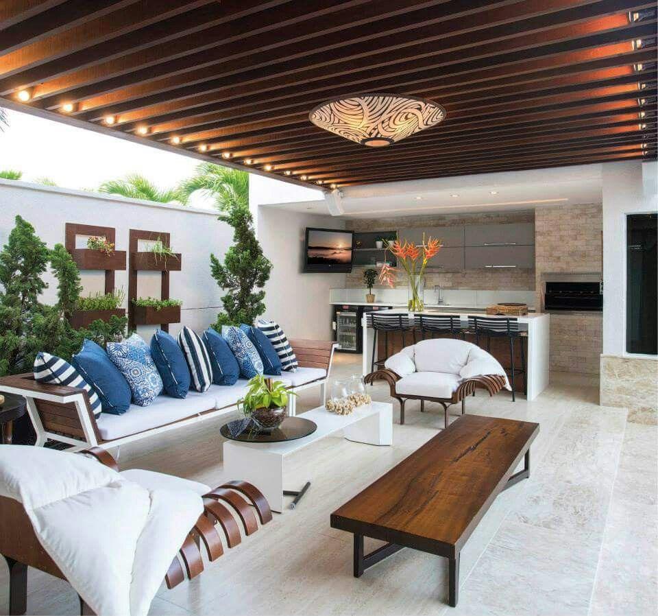 Terraza | Ideas para el hogar | Pinterest | Terrazas, Decoraciones ...