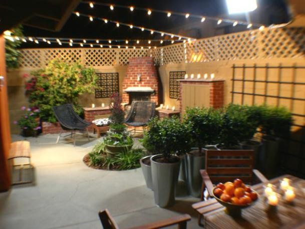 Pin By Carolyn White On Garden Notions Patio Outdoor Patio Perfect Patio