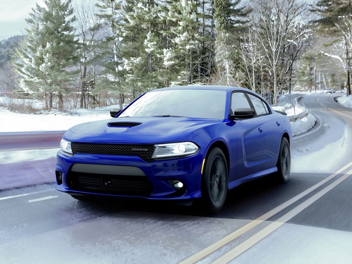 This Week In Car Buying Charger Srt Dodge Charger Dodge Charger Srt