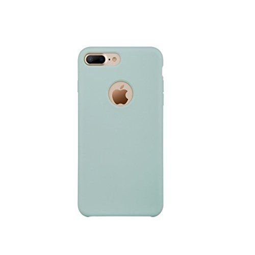 low priced 73a34 dc169 iPhone 6s plus Case, TORRAS [Love Series] Liquid Silicone Rubber ...